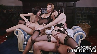 MILF Parade - Presented by Life Selector
