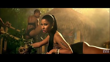 Nicki Minaj - Anaconda Porn Music Video (PornMusicVideos PMV)