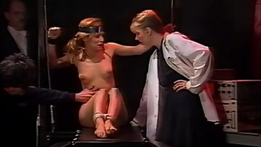 B&D Pleasures (1990) Nancy Crew Meets Dr. Freidastein