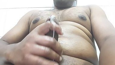 big dick masturbation webcam