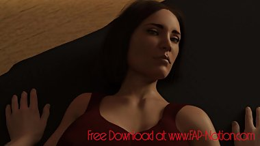 Dual Family Sex Game [Free Download]
