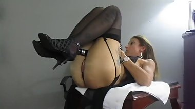 Fucked & chocked my stepmom so good Bitch BEGIN for more now..