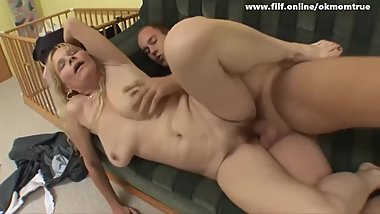 Milf Head Stepmom Fantasy Roleplay