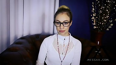 Religious Step Mom Wants Creampie And Virginity