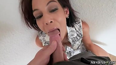 Hot rough sex xxx Stepally's son used his freshly learned self control