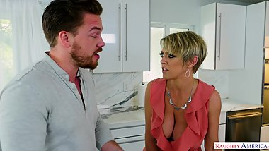 Dee Williams, Kyle Mason - My Friend's Hot Mom