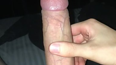small guy thick cock thinking about stepmom and stepsister
