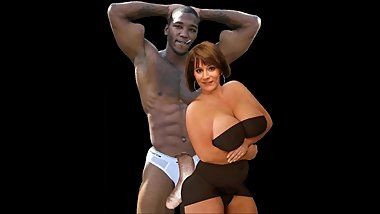 Patricia Richardson Interracial