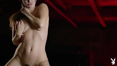Playboy TV- Bare Fitness, Season #1 Ep. 4