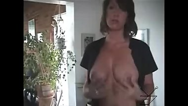 Mature Mommy Dirty Talking JOI