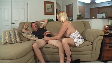 NastyPlace.org - He gives her mother what she wants