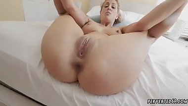 Teen solo toy xxx Cherie Deville in Impregnated By My Steppal's son