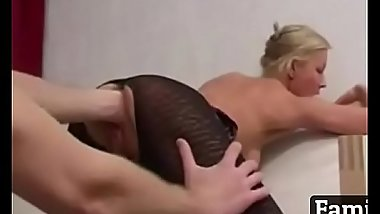 Blonde Mom And Son Fucking Hard - FREE Mother Videos at Familf.us