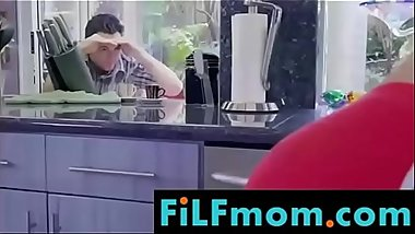 Mom love to suck son balls - FREE Full Family Sex Videos at FiLFmom.com