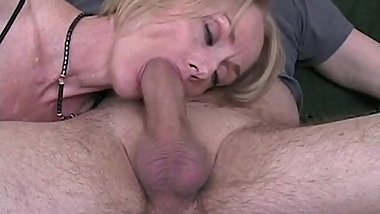 Wicked Sexy Melanie Just Loves Cock