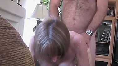 Craving Her Own Stepson Cock