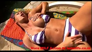 Hot MILF Fucked Hard By Her Son'_s Best Friend &ndash_ More MILF Action At hotmilfs.co.nr
